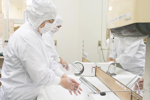 総合衛生管理製造過程の認証
