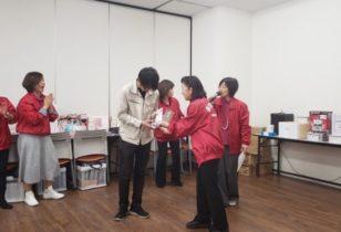 岡崎商工会議所主催ボウリング大会